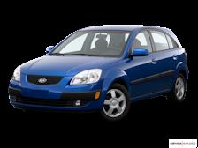 2007 Kia Rio5 Review