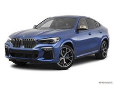 BMW X6 Reviews