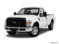 2008 Ford F-350 Review