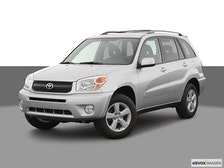 2005 Toyota RAV4 Review
