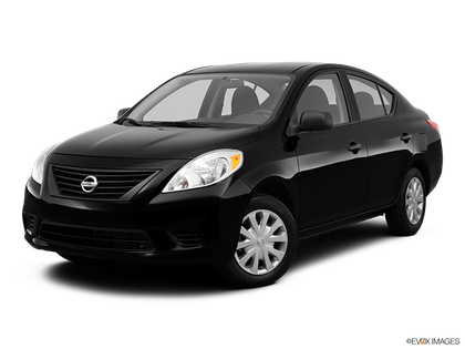 2012 Nissan Versa Review Carfax Vehicle Research