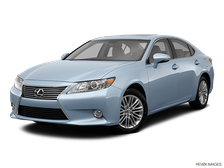 2013 Lexus ES Review