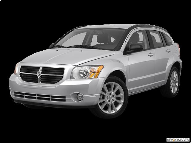 Dodge Caliber Reviews