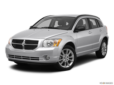 Dodge Caliber Reviews