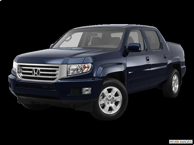 2012 Honda Ridgeline Review