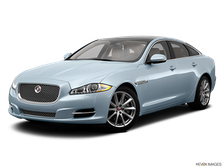 2014 Jaguar XJ Review