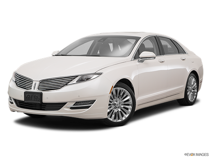 2016 Lincoln MKZ Review | CARFAX Vehicle Research