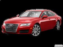 2014 Audi A7 Review