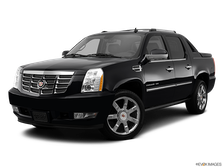 2013 Cadillac Escalade Review