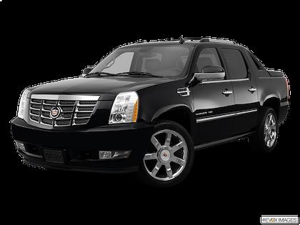 2013 Cadillac Escalade EXT photo