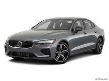 2020 Volvo S60 Review