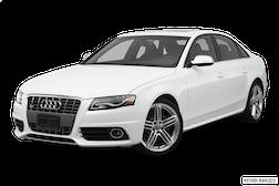 2012 Audi S4 Review