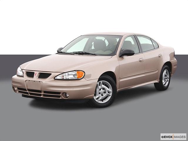 2004 Pontiac Grand Am Review