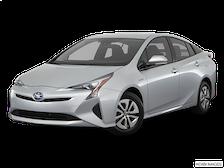 2018 Toyota Prius Review