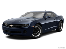 2013 Chevrolet Camaro Review