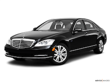 2010 Mercedes-Benz S-Class Review