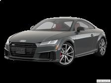 Audi TTS Reviews