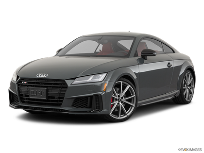 2019 Audi TTS photo