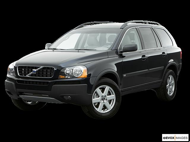 2006 Volvo XC90 Review
