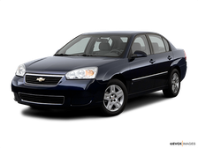2007 Chevrolet Malibu Review