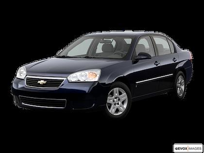 2007 Chevrolet Malibu photo