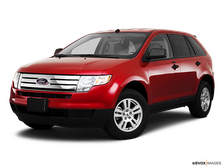 2010 Ford Edge Review