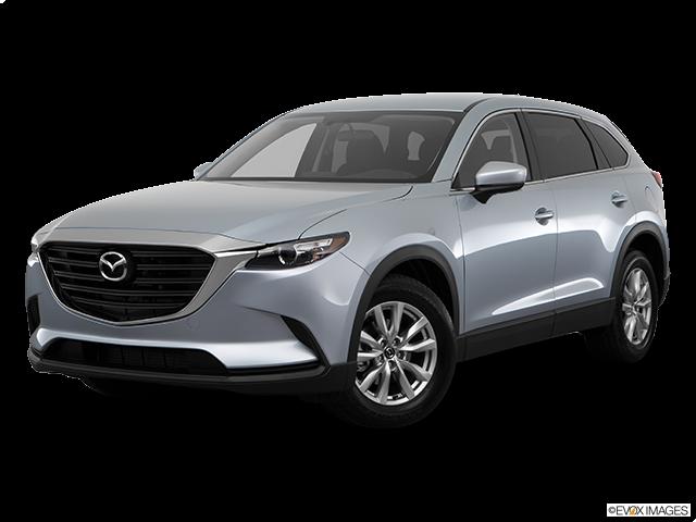 2017 Mazda CX-9 photo