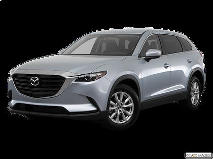 2016 Mazda Cx 9 Photo