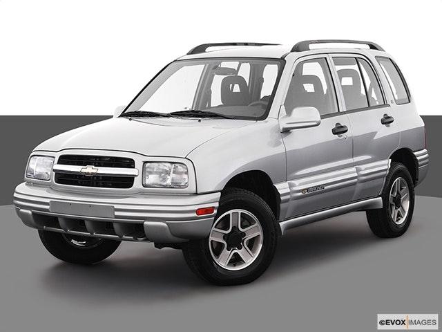 Chevrolet Tracker Reviews