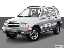 Chevrolet Tracker Reviews