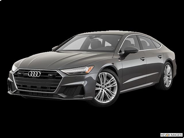 Audi A7 Reviews