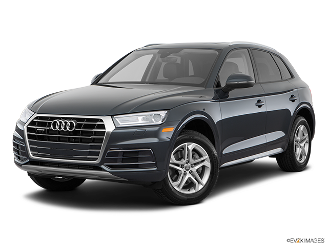 Audi Q5 Reviews