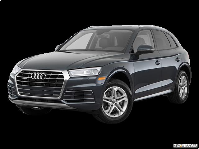 2018 Audi Q5 photo