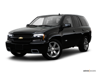 Chevrolet TrailBlazer Reviews