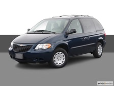 2005 Chrysler Town & Country Review