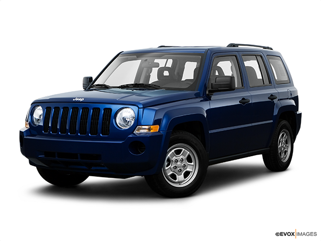 2009 Jeep Patriot Review