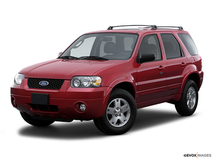 2007 Ford Escape Photo