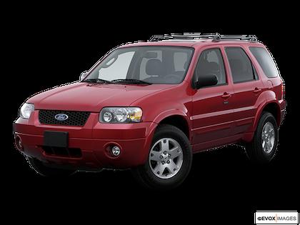 2007 Ford Escape Photo