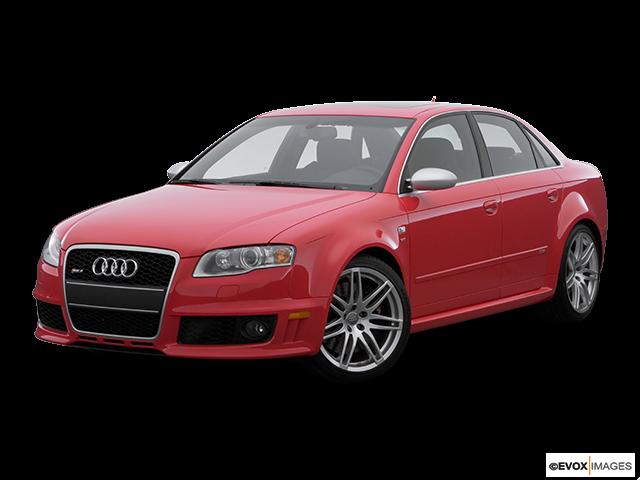 Audi RS4 Reviews