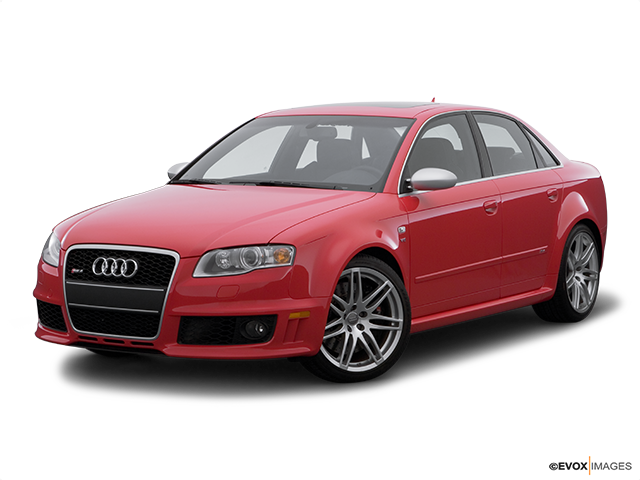 Audi RS4 Reviews