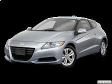 2011 Honda CR-Z Review