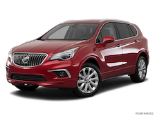 2016 Buick Envision Review