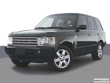 2003 Land Rover Range Rover Review
