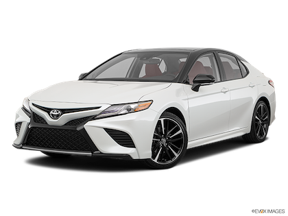 2019 Toyota Camry Review | CARFAX Vehicle Research