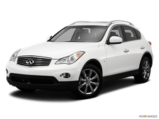 2015 INFINITI QX50 Review