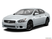 2014 Nissan Maxima Review