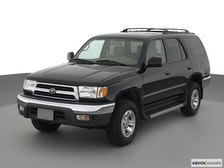 2000 Toyota 4Runner Review