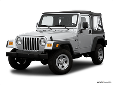 2006 Jeep Wrangler Review