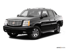 2006 Cadillac Escalade Review