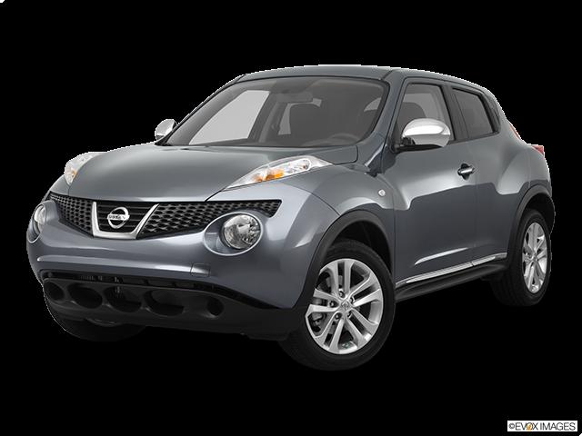 2012 Nissan JUKE Review